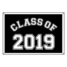Class of 2019 Donation