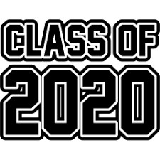 Class of 2020 Donation